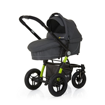 hauck kinderwagen 3 in 1 ratgeber vergleich test. Black Bedroom Furniture Sets. Home Design Ideas
